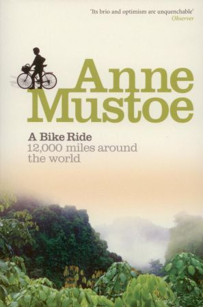 A Bike Ride: 12, 000 Miles Around the World
