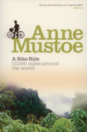 A Bike Ride: 12, 000 Miles Around the World
