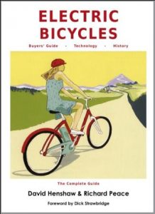 Electric Bicycles book