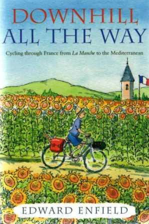 Downhill All The Way, by Edward Enfield