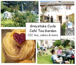 Greystoke Cycle Café