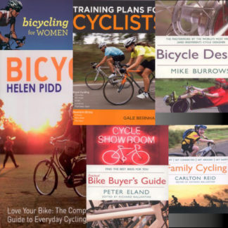 Practical Cycle Books