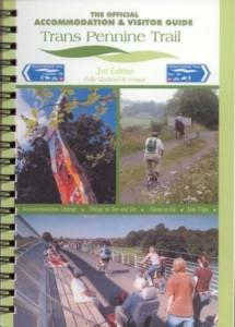 Trans Pennine Trail Guide Book
