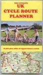 UK Cycle Route Planner, Excellent Books