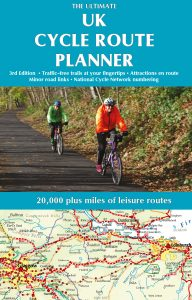 UK Cycle Route Planner - new edition