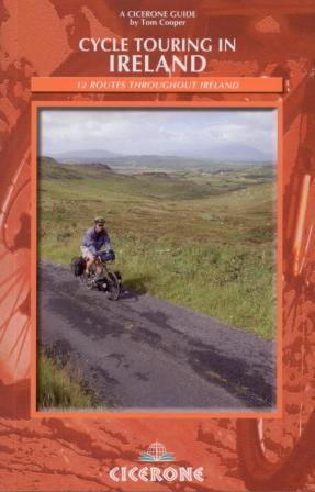 Cycle Touring in Ireland, from Cicerone