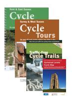Cyclecity Cycle Guide Books