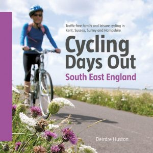 Cycling Days Out South East England