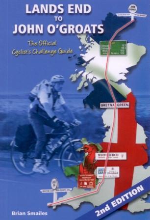 Land's End to John O'Groats - Brian Smailes