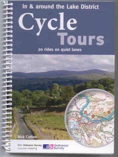 Lake District Cycle Tours, CycleCity