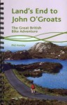 Land's End to John O'Groats Cycle Route