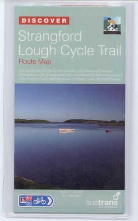 Strangford Lough cycle trail
