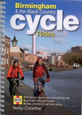 Birmingham and Black Country Cycle Rides