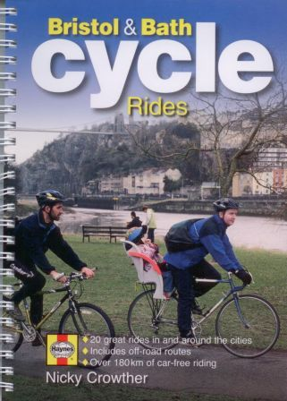 Bristol and Bath Cycle Rides