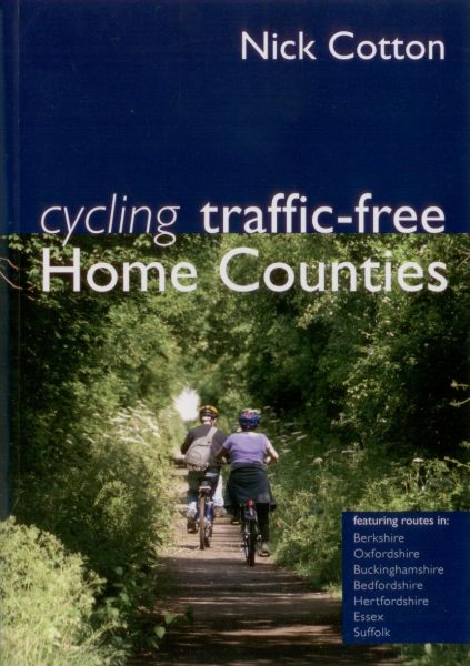 Home Counties - Cycling Traffic Free