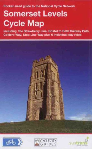 Somerset cycle route maps and guide books
