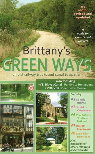 Brittany's Green Ways