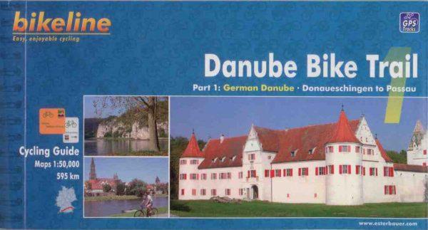 Danube Bike Trail 1 - Esterbauer