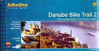 Danube Bike Trail (2) Austrian Danube - Passau to Vienna