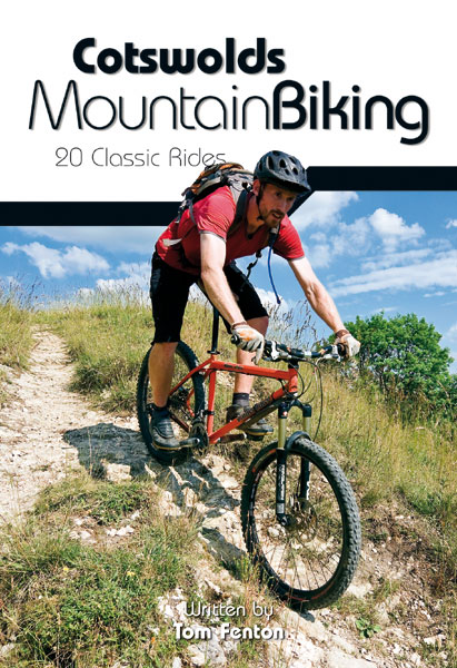 Cotswolds Mountain Biking