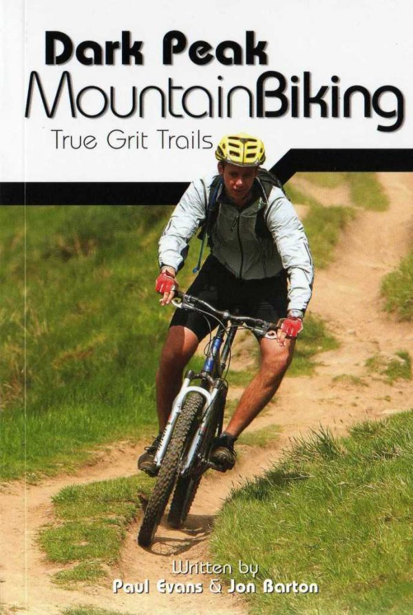 Dark Peak Mountain Biking, Vertebrate