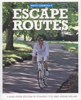 Escape Routes - cycle rides round Britain