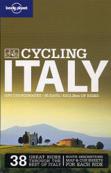 Italy Lonely Planet Guide