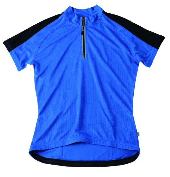Ladies' bike shirt
