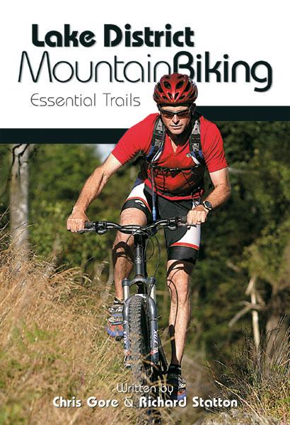 Lake District Mountain Biking, Vertebrate