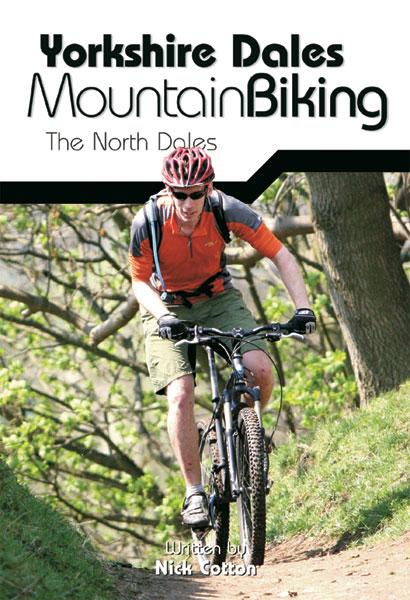 North Dales Mountain Biking, Vertebrate