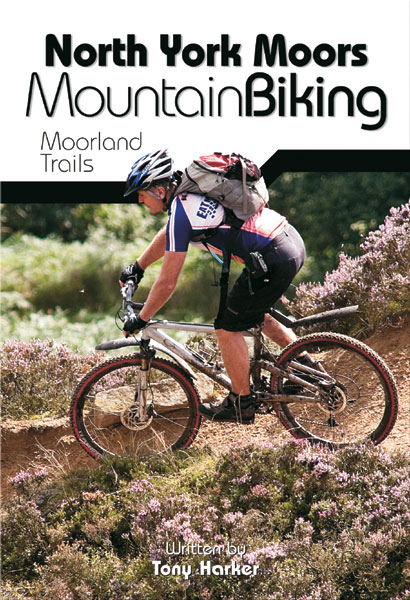 North York Moors Mountain Biking, Vertebrate