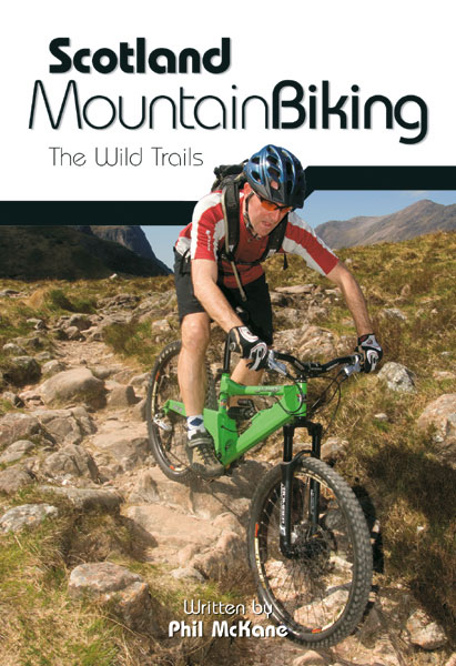 Scotland Mountain Biking, Vertebrate