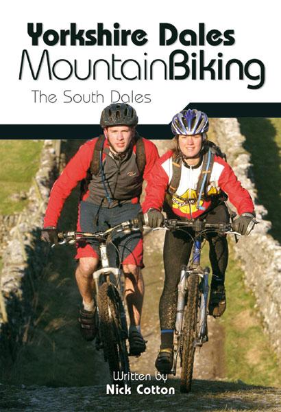 South Dales Mountain Biking, Vertebrate