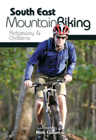South East Mountain Biking - Ridgeway & Chilterns
