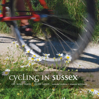 Cycling in Sussex: Off Road Trails & Quiet Lanes