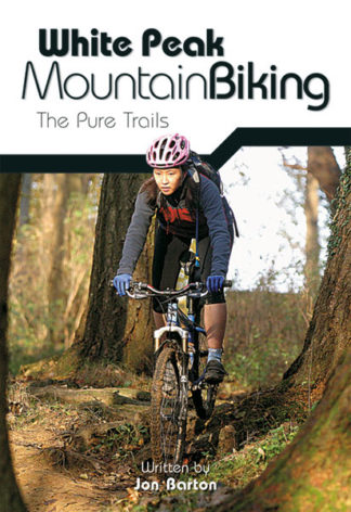 White Peak Mountain Biking, Vertebrate