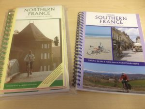 Cycling Northern France and Cycling Southern France available together at a discount price