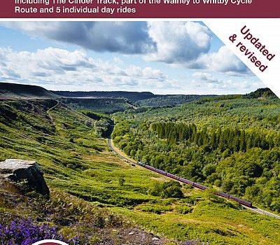 North York Moors, Tees Valley & Durham Coast Cycle Map