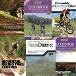 Mountain Biking Maps and Guide Books