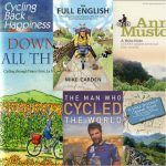 Travel Cycle Books, Britain and the world