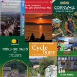 England county cycle maps Block for Bike Ride Maps