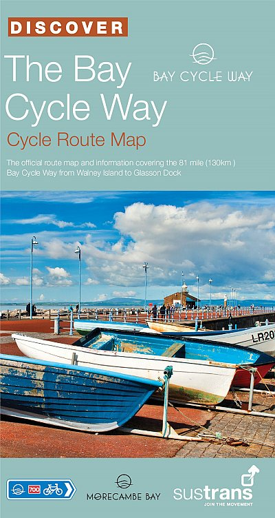 The Bay Cycle Way