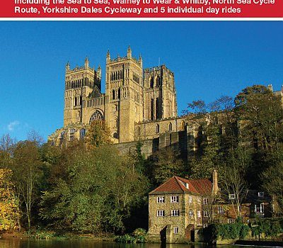 County Durham and North Yorkshire Cycle Map