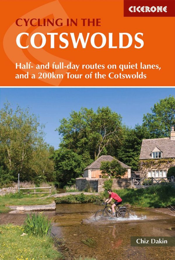 Cycling in the Cotswolds