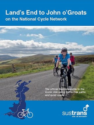 Land's End to John O'Groats on the National Cycle Network