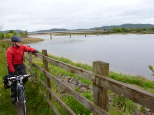 The Walney to Wear Cycle Route