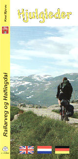Norway - Cycle Route from Bergen to Oslo
