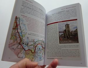 C2C Cicerone guide book