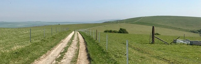 South Downs by Jonathan Hall from Pixabay 2