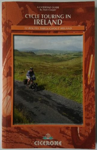 Cycle Touring in Ireland Cicerone